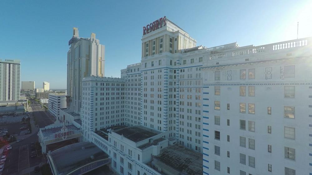 resorts casino hotel atlantic city reviews