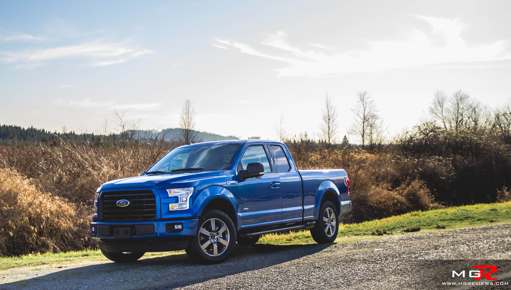 2015 ford f 150 xlt review
