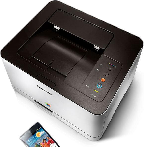 colour laser printer reviews canada