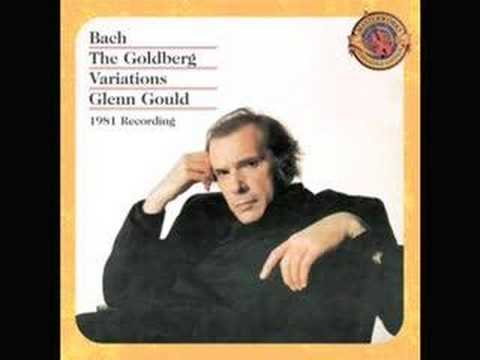 glenn gould goldberg variations 1981 review