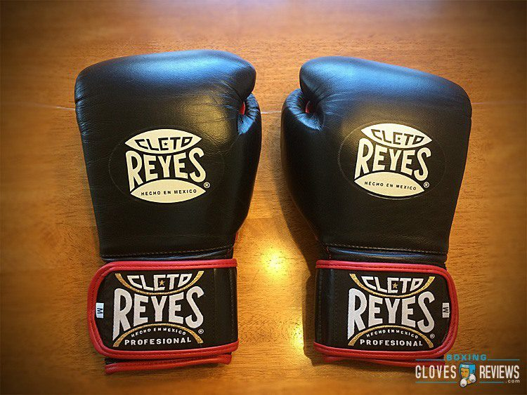 cleto reyes bag gloves review