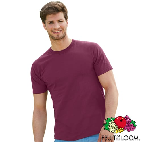 fruit of the loom t shirt review