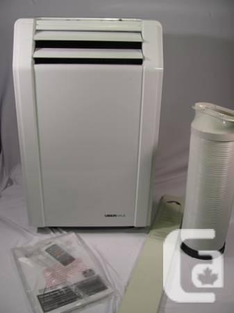 uberhaus 8000 btu 3 in 1 portable air conditioner review