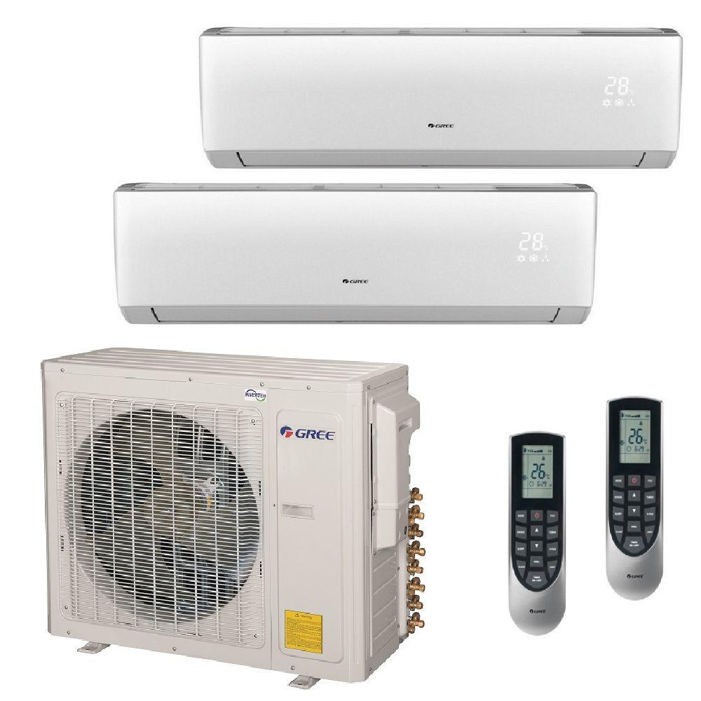 split ductless air conditioner reviews