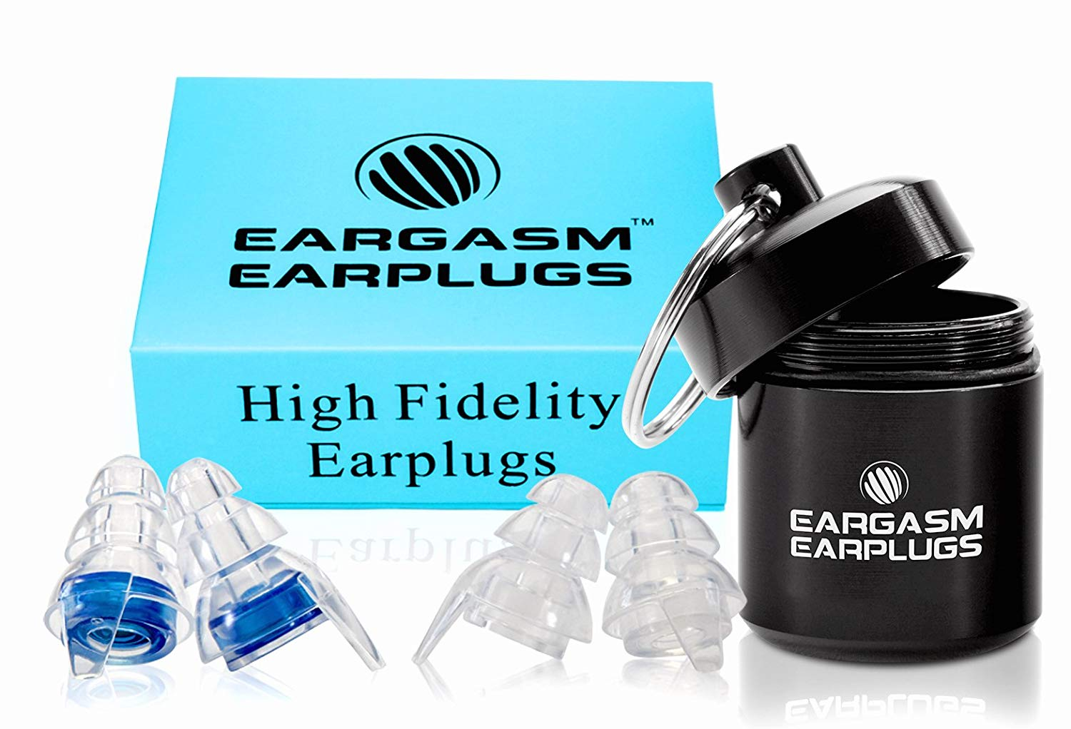 high fidelity ear plugs review