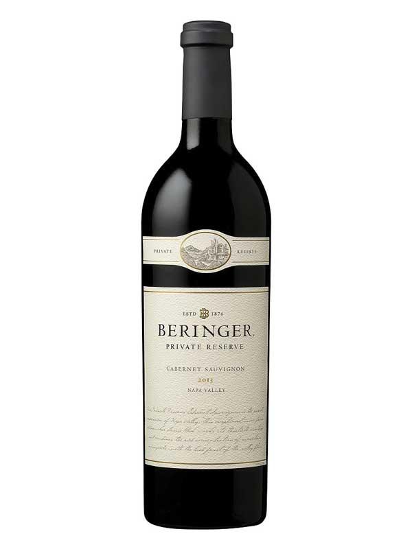 beringer cabernet sauvignon 2015 review