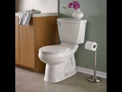 best american standard toilet reviews