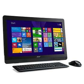 acer azc 606 ec23 all in one review