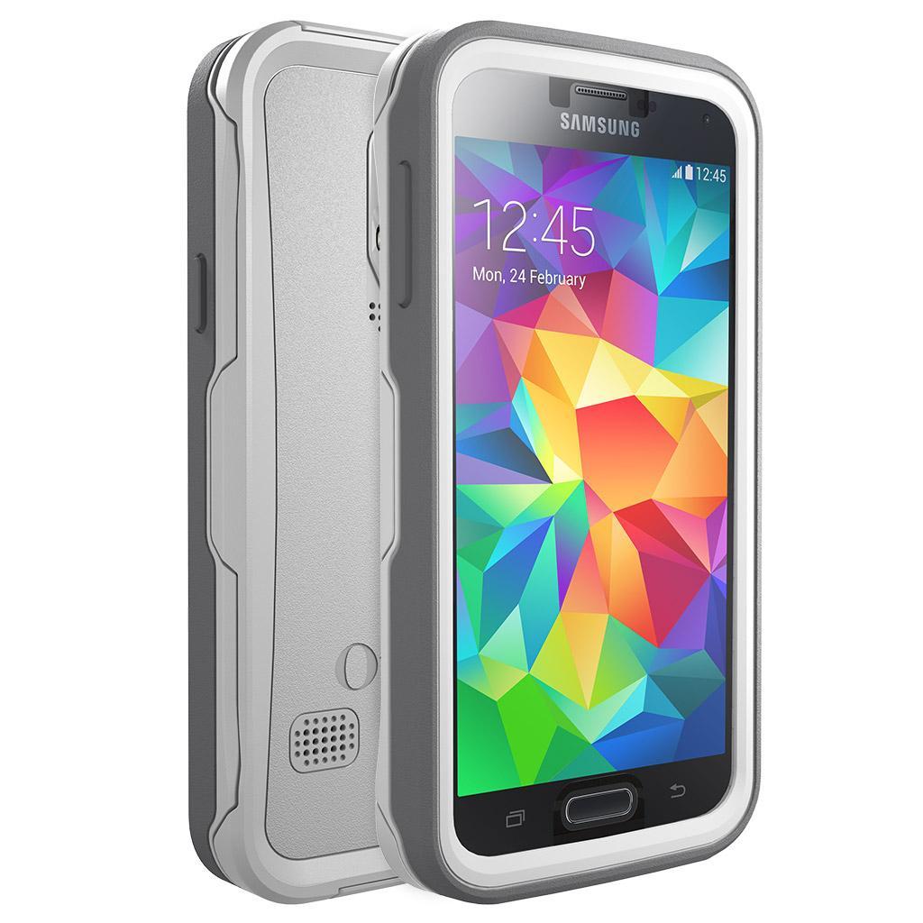 galaxy s5 waterproof case reviews