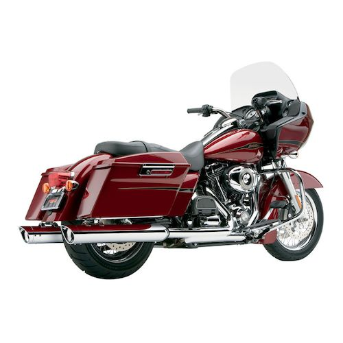 harley slip on mufflers reviews