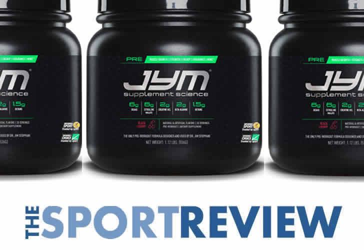 progressive sport pre workout review