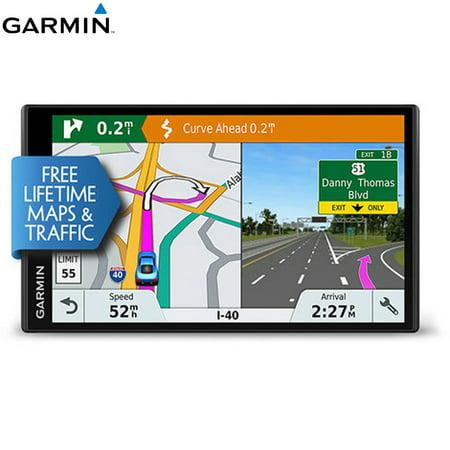 garmin drivesmart 60 na lmt review