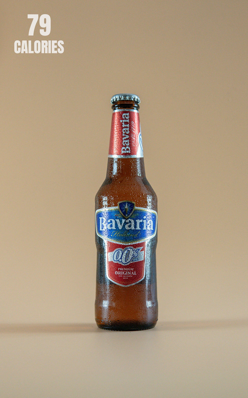 bavaria beer non alcoholic review