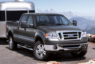 ford f 150 reviews 2008