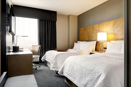 hampton inn brooklyn downtown reviews