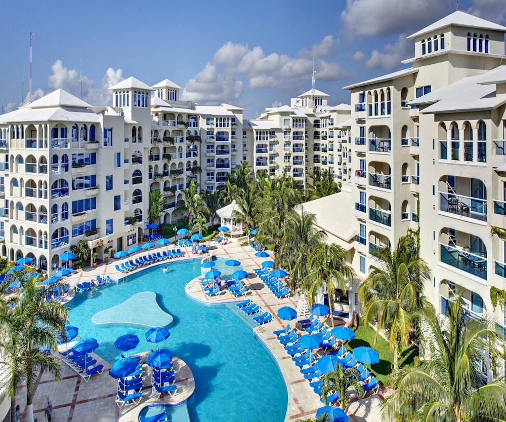 cancun hotel reviews all inclusive