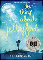 the thing about jellyfish review