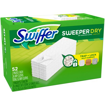 swiffer wet dry mop reviews