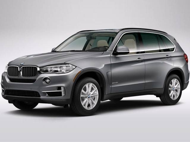 bmw x5 used car review