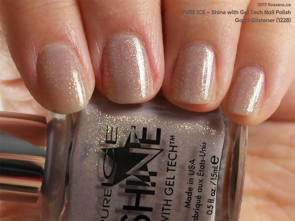gel nail polish reviews 2017