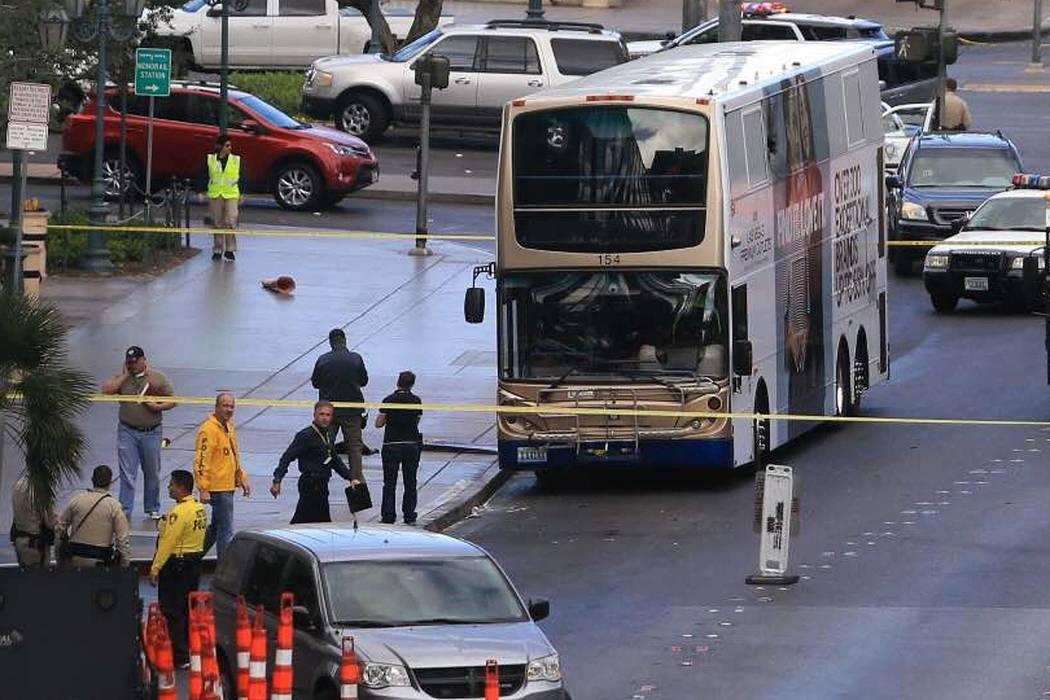 las vegas fun bus reviews