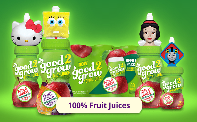 good 2 grow juice reviews