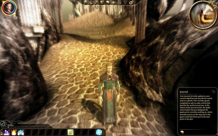 dragon age origins ps3 review