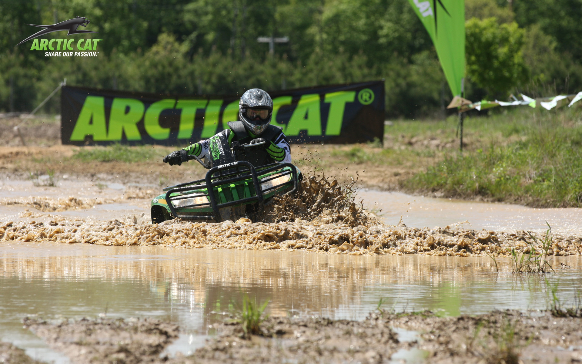2012 arctic cat mud pro 700 review
