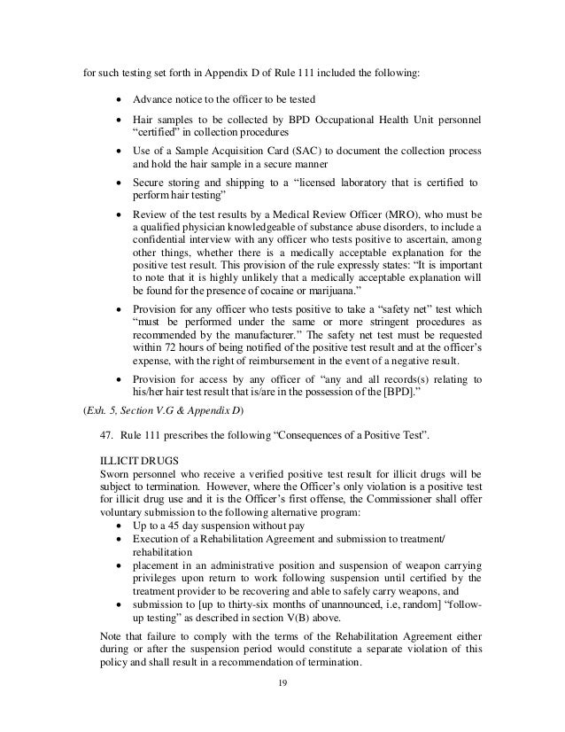 assessment review board rules of practice and procedure
