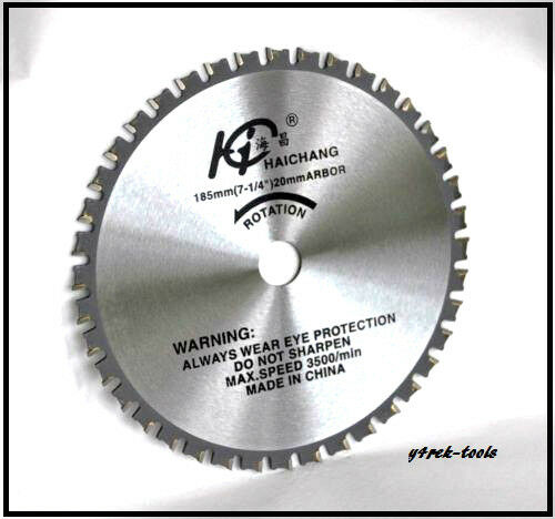 metal cutting circular saw blade review