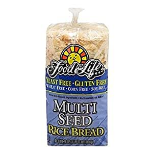 food for life bread review