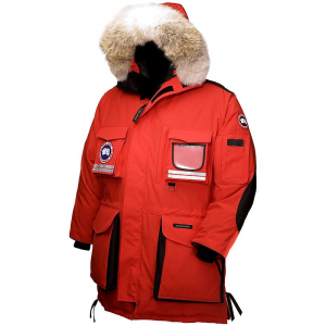canada goose winter jacket review