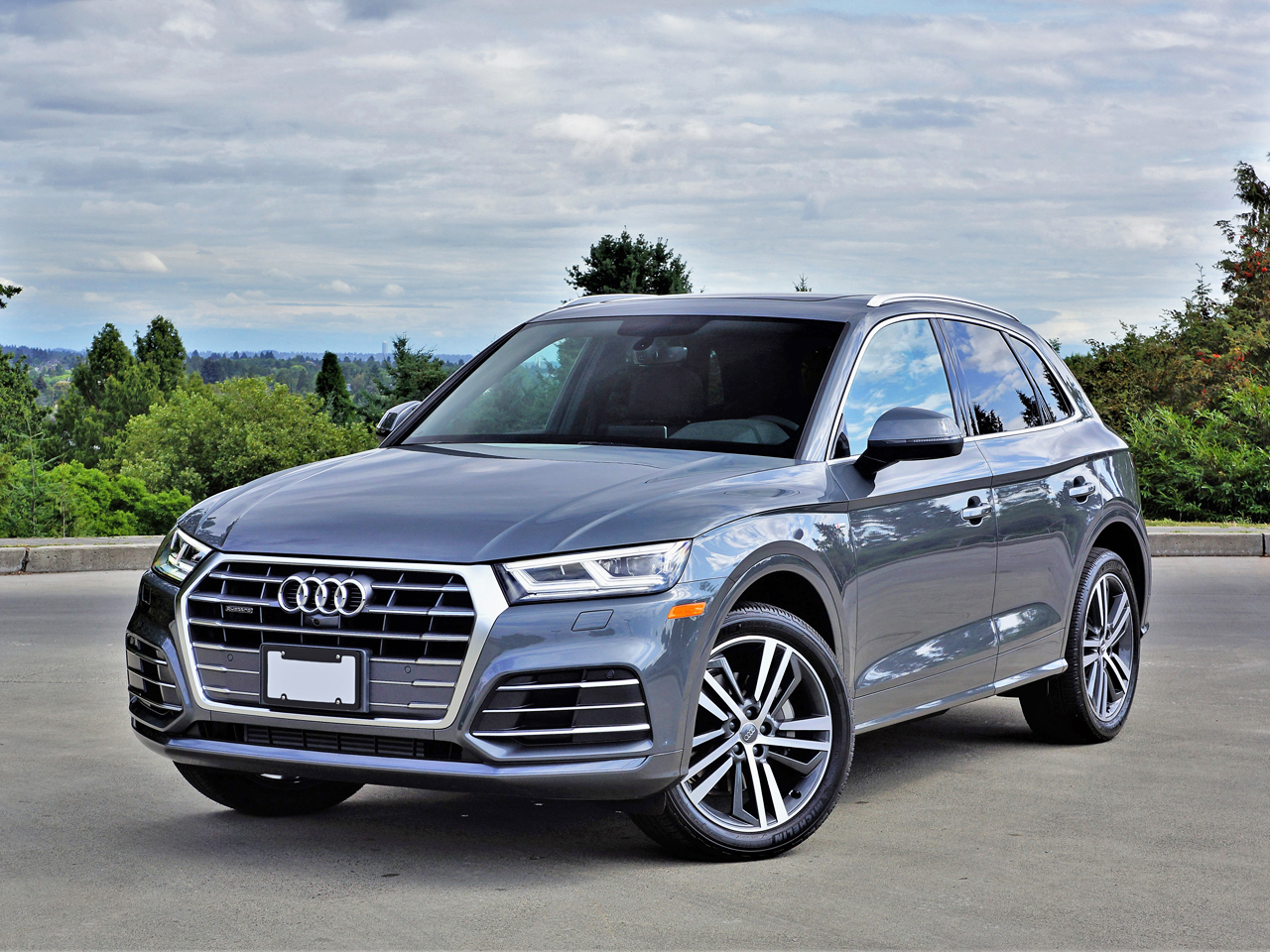 2013 audi q5 2.0 t premium plus review