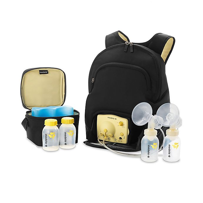 medela pump in style reviews