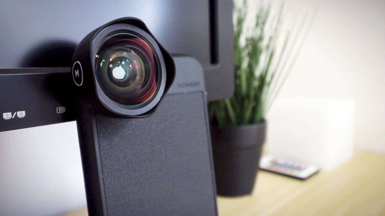 moment wide angle lens review