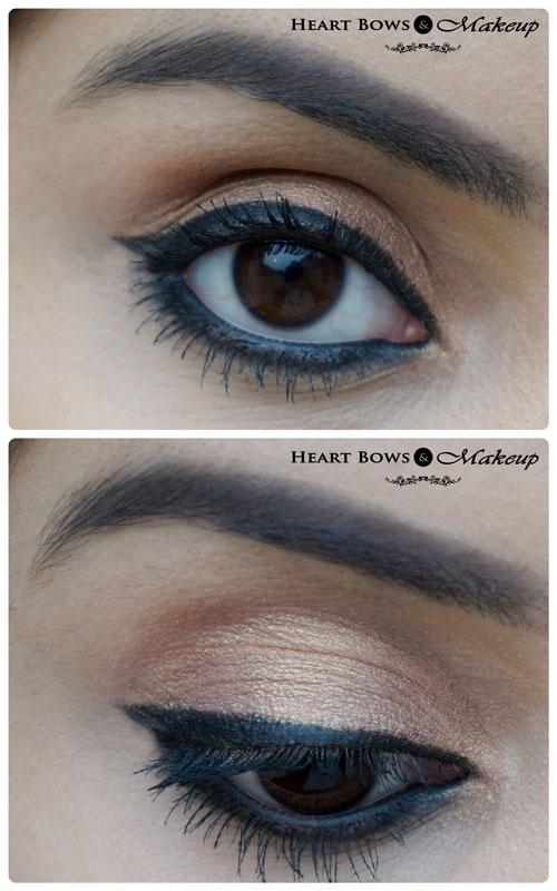 maybelline eye studio gel liner review