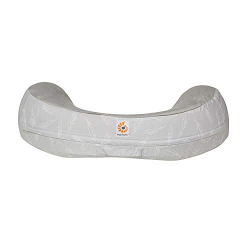 ergobaby natural curve nursing pillow review