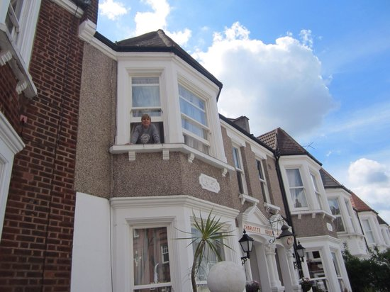 charlotte guest house london reviews
