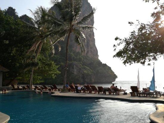 best beach in krabi reviews