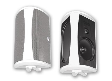 definitive technology outdoor speakers review