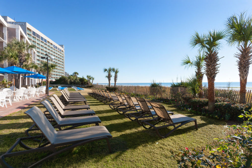 long bay resort myrtle beach reviews
