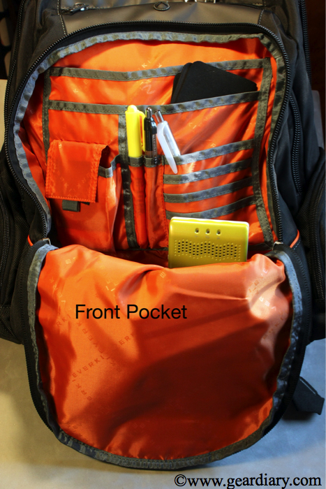 checkpoint friendly laptop backpack reviews