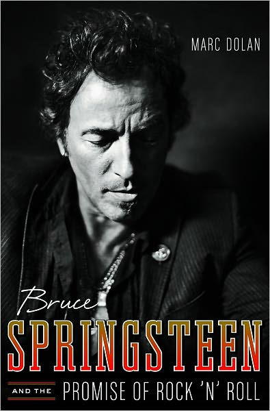 bruce springsteen the promise review