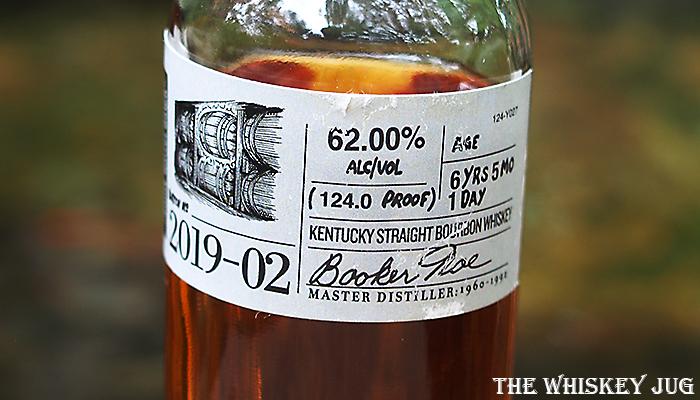 barrell bourbon batch 14 review