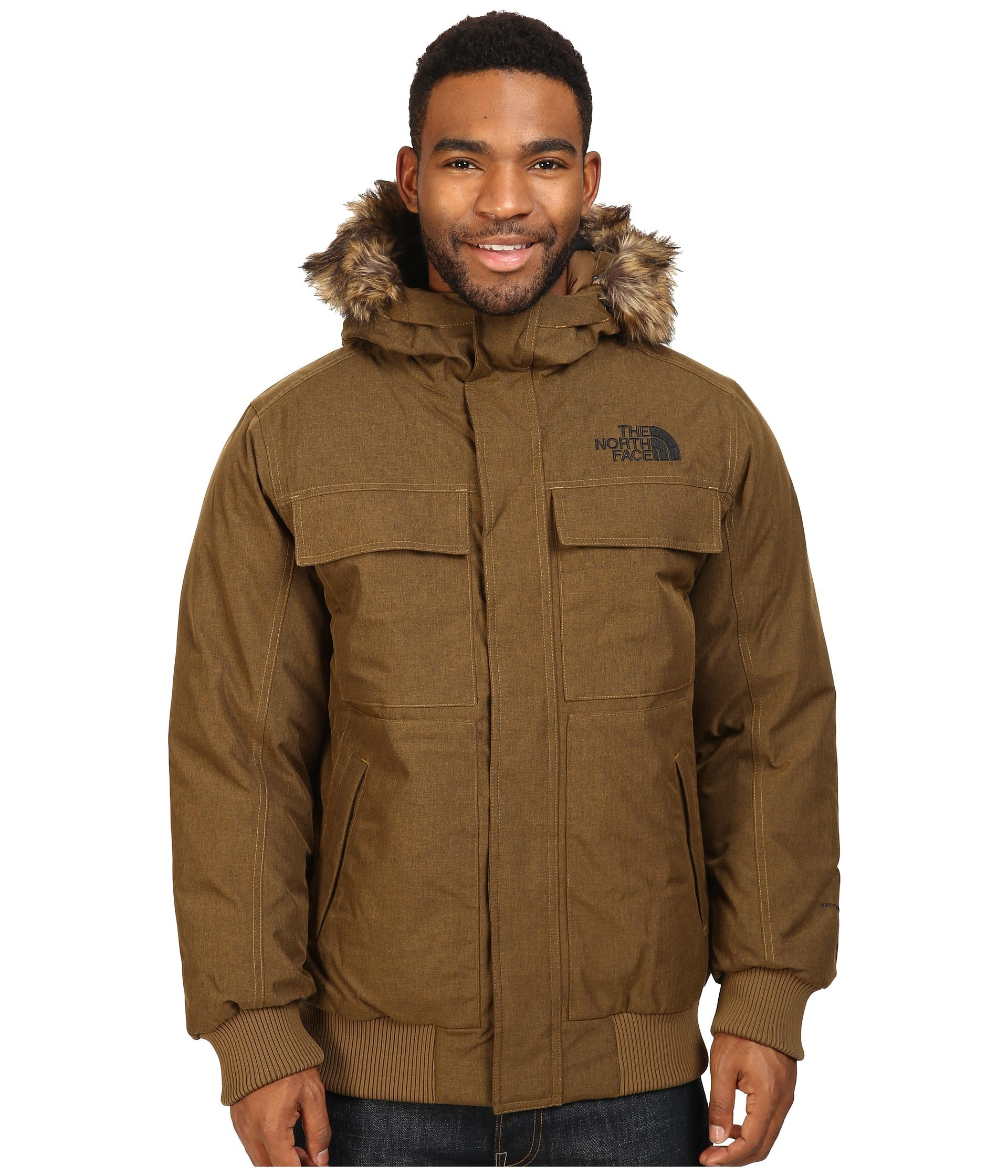the north face gotham ii jacket review