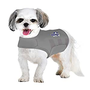 anxiety shirt for dogs reviews