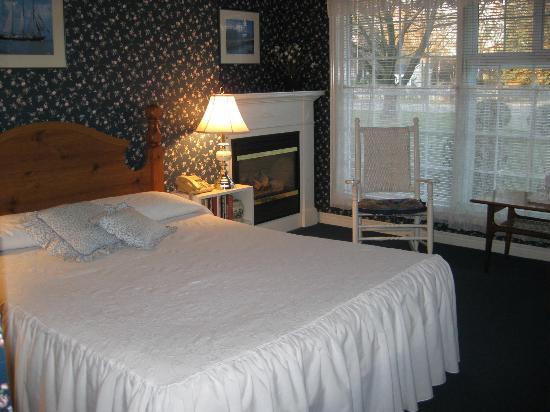 canterbury inn niagara on the lake reviews
