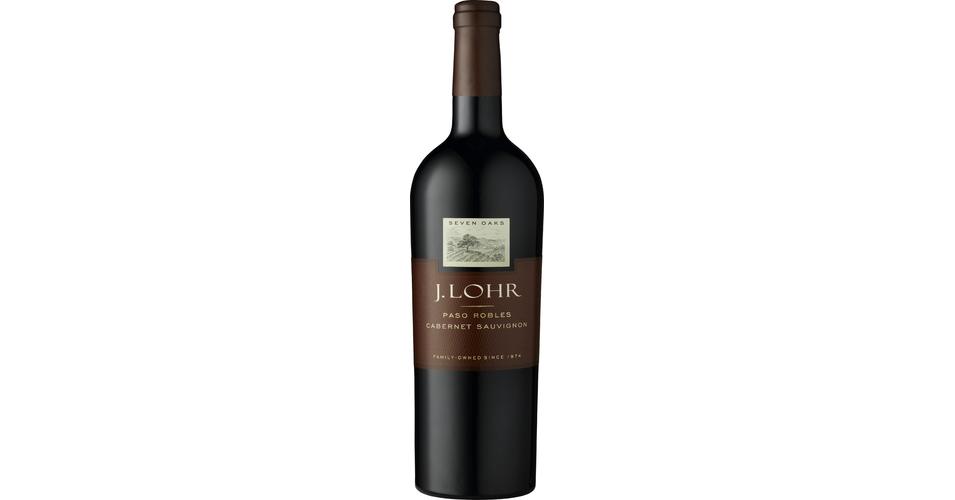 j lohr cabernet sauvignon 2015 review