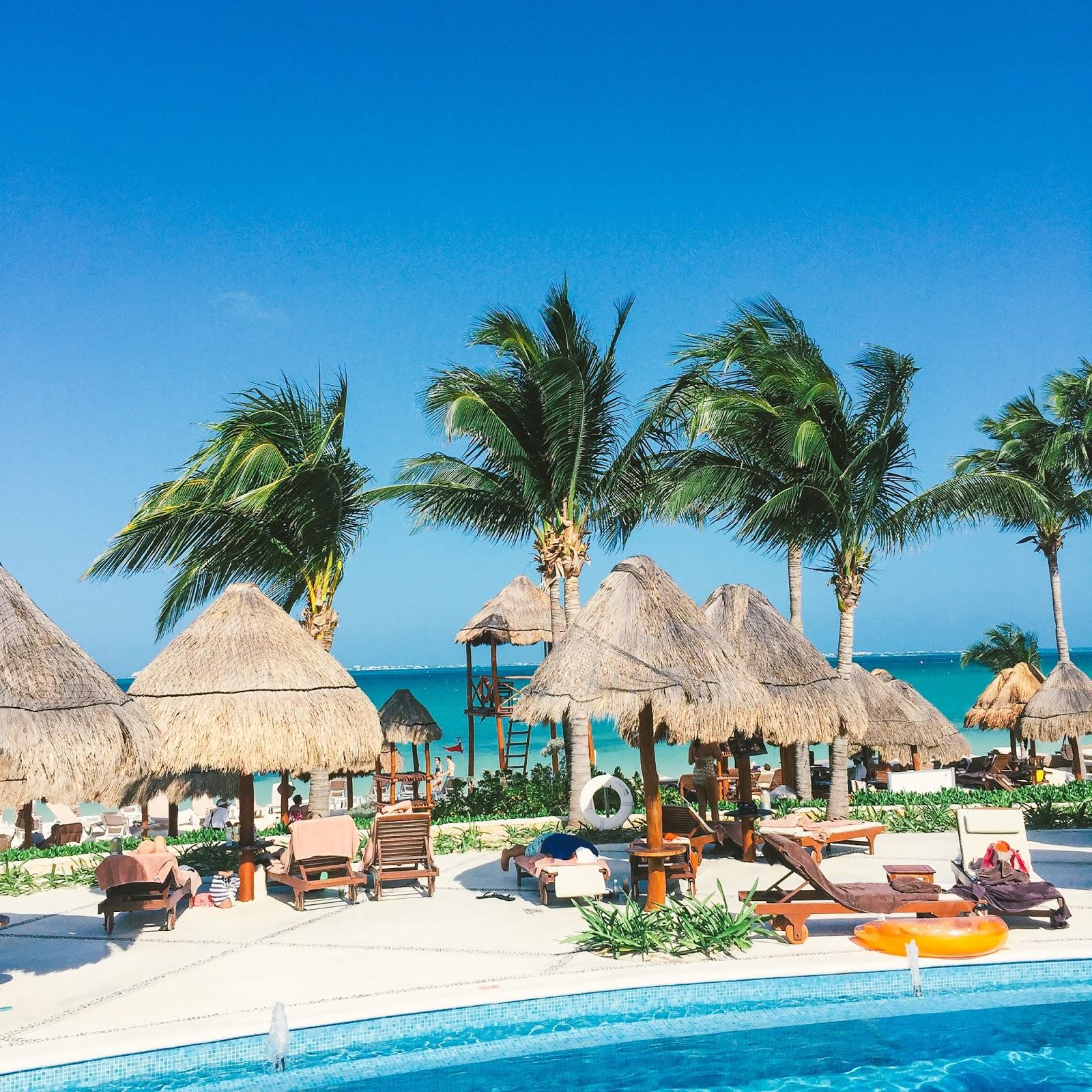 excellence resort playa mujeres reviews