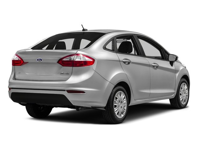 2016 ford fiesta se hatchback review